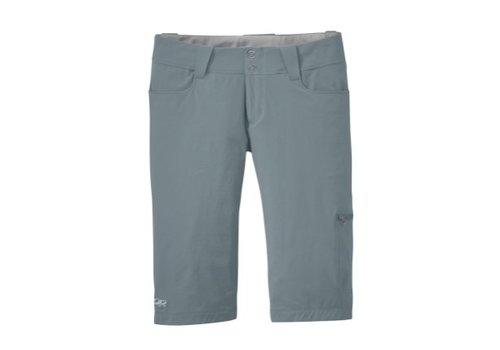Outdoor Research Outdoor Research - Women's Ferrosi Shorts, Shade, 12