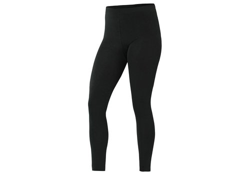Terramar Terramar - Women's Brushed Footless Legging 3.0