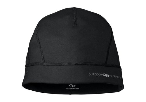 Outdoor Research Outdoor Research - Radiant Beanie 001-Black, 1 Size