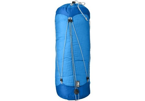 Outdoor Research Outdoor Research - Ultralight Z-Compression Sack 8L, Hydro