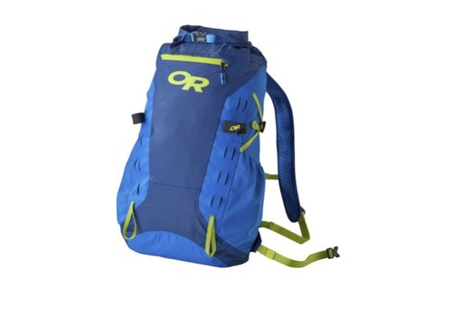 Outdoor Research Outdoor Research - Dry Summit Pack HD baltic/glacier/lemongrass 1Size