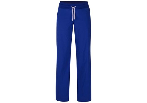 BLACK DIAMOND Black Diamond - Women's Sinestra Pants Spectrum Blue MED
