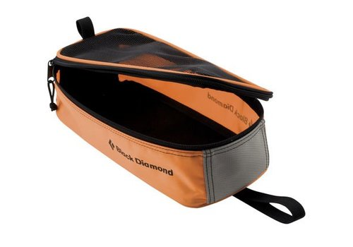 BLACK DIAMOND Black Diamond - Crampon Bag, Orange