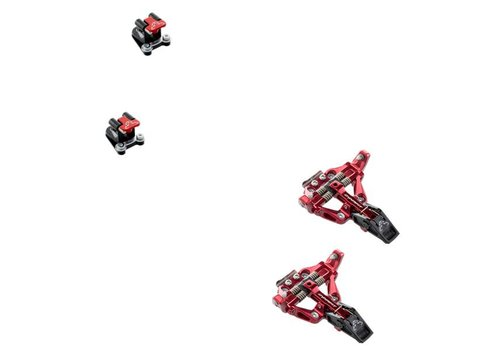 DYNAFIT Dynafit - Low Tech Race auto** red UNI
