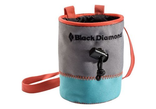 BLACK DIAMOND Black Diamond - Mojo Chalk Bag, Kids