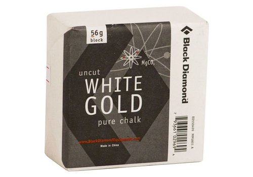 BLACK DIAMOND Black Diamond - 56 g Chalk Block