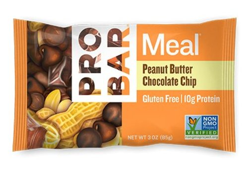 PROBAR Pro Bar - Meal, Peanut Butter Chocolate Chip