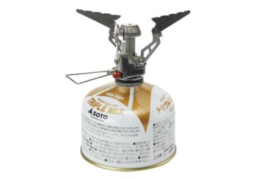 SOTO SOTO - Compact Foldable Stove OD-IBS