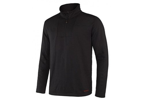 Terramar Terramar - M Ecolator Fleece 1/2 Zip