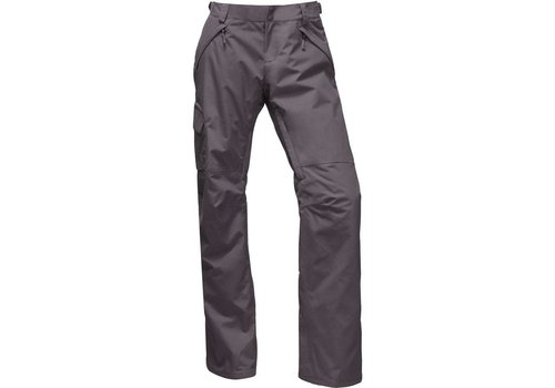 The North Face The North Face - Women's Freedom LRBC Insulated Pant (Rabbit Grey) - XL