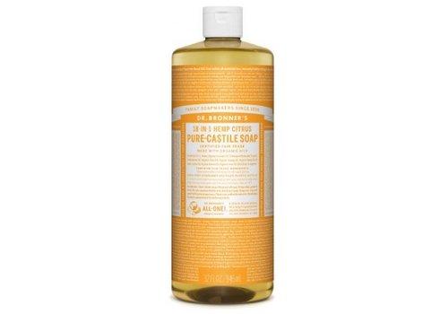 Dr. Bronners - Pure-Castile Liquid Soap - 8oz