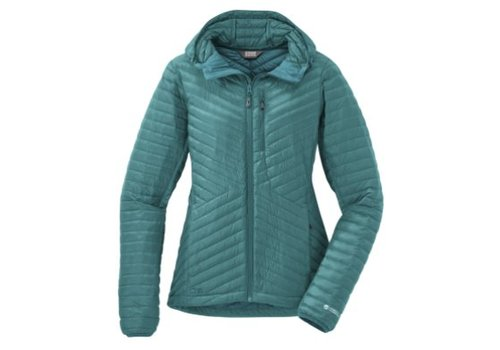 Outdoor Research Outdoor Research - Women's Verismo Hooded Down Jacket