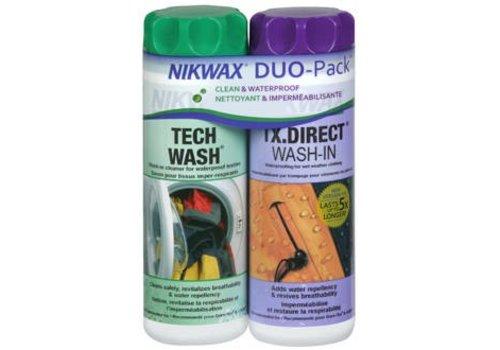 Nikwax - Harshell Duo Pack