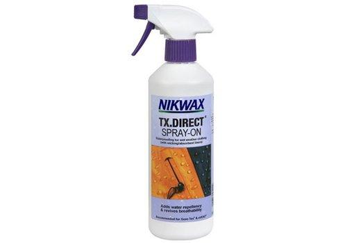 Nikwax - Tx.Direct Spray-On  10 oz / 300ml