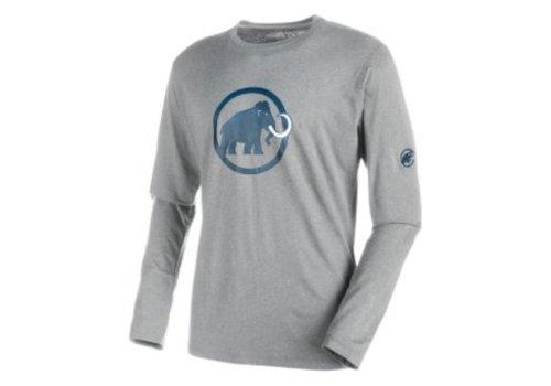 Mammut - Logo Longsleeve Men