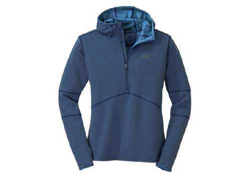 Outdoor Research Outdoor Research - Men's Shiftup Half Zip Hoody