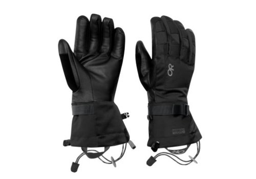 Outdoor Research Outdoor Research - Men's Revolution Gloves