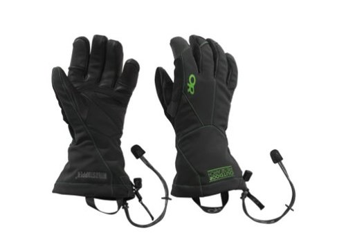 Outdoor Research Outdoor Research - Men's Luminary Sensor Gloves