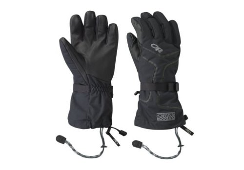 Outdoor Research Outdoor Research - Men's Highcamp Gloves