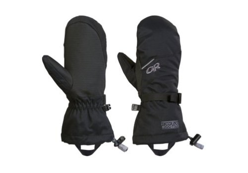 Outdoor Research Outdoor Research - Kid's Adrenaline Mitts