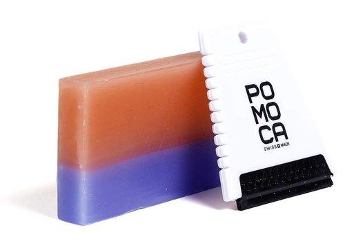 POMOCA PoMoCa - Bicolor Wax