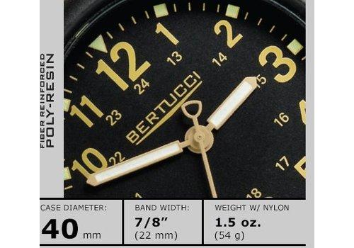 Bertucci Bertucci - DX3 Plus