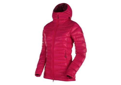 Mammut - Women's Miva IN Hooded Jacket