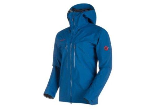 Mammut - Men's Meron HS Hooded Jacket