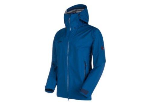 Mammut - Teton HS Hooded Jacket Men Ultramarine XL