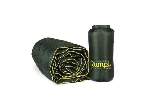 Rumpl Rumpl - The Down Puffy Blanket
