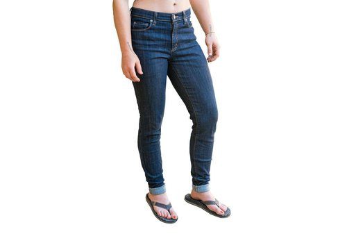 Boulder Denim - Womens - Skinny