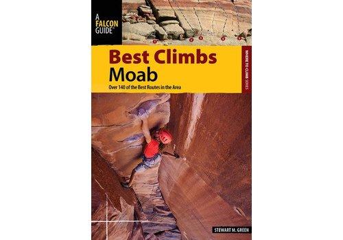 National Book Netwrk - Best Climb Moab
