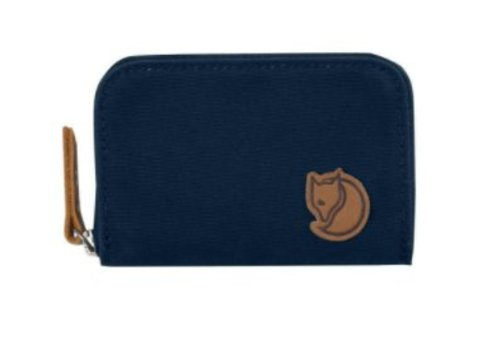 FJALLRAVEN Fjallraven - Zip Card Holder