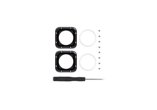 GOPRO GoPro - Lens Replacement Kit (for HERO4 Session)