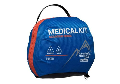 ADVENTURE MEDICAL Adventure Medical Kits - Mountain Series Hiker