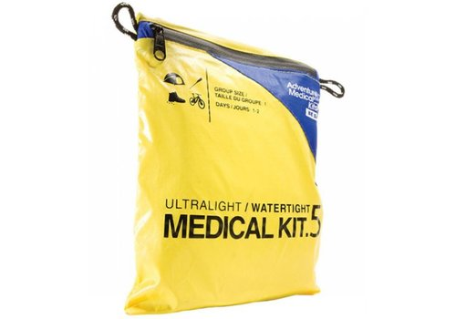 ADVENTURE MEDICAL Adventure Medical Kits - Ultralight Watertight .5