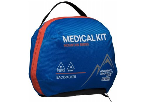 ADVENTURE MEDICAL Adventure Medical Kits - Mountain Series Backpacker