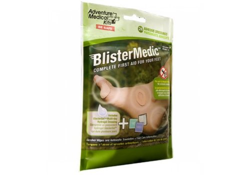 ADVENTURE MEDICAL Adventure Medical Kits - Blister Medic Kit