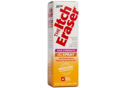 ADVENTURE MEDICAL Adventure Medical Kits - Itch Eraser Spray .95oz