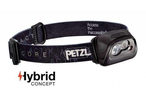 PETZL Petzl - Actik Core 350 Lumens