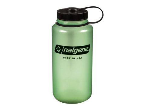 Nalgene - Wide Mouth, 1 Quart