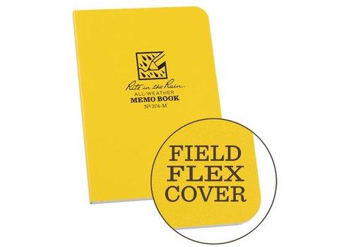 Rite in the Rain - Field Flex Memo Book 3.5X5