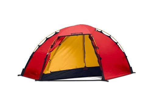 Hilleberg The Tentmaker Tents at GEAR:30 Hilleberg - Soulo