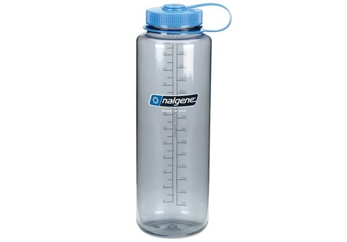 Nalgene - Silo bottle, Grey, 48 oz
