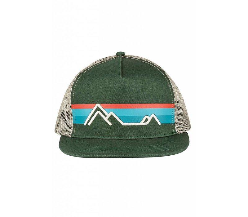 1461cfa4e0d Marmot - Trucker Hat - GEAR 30