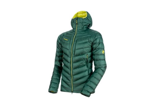 Mammut Mammut - Men's Broad Peak IN Hooded Jacket