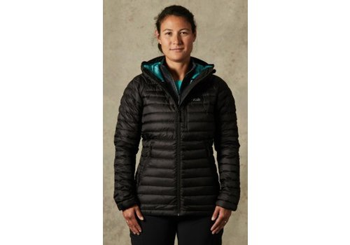 Rab Rab - Women's Microlight Alpine X-Long