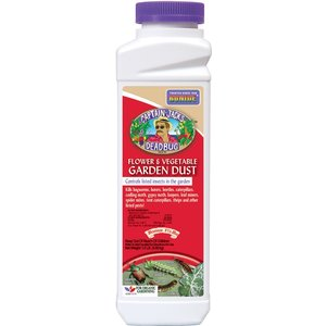 Pest and Disease Captain Jack's Dead Bug Dust