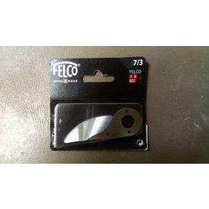 Garden Tools Replacement Pruner Blade - Felco #7/#8