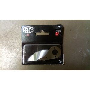 Outdoor Gardening Replacement Pruner Blade - Felco #7/#8